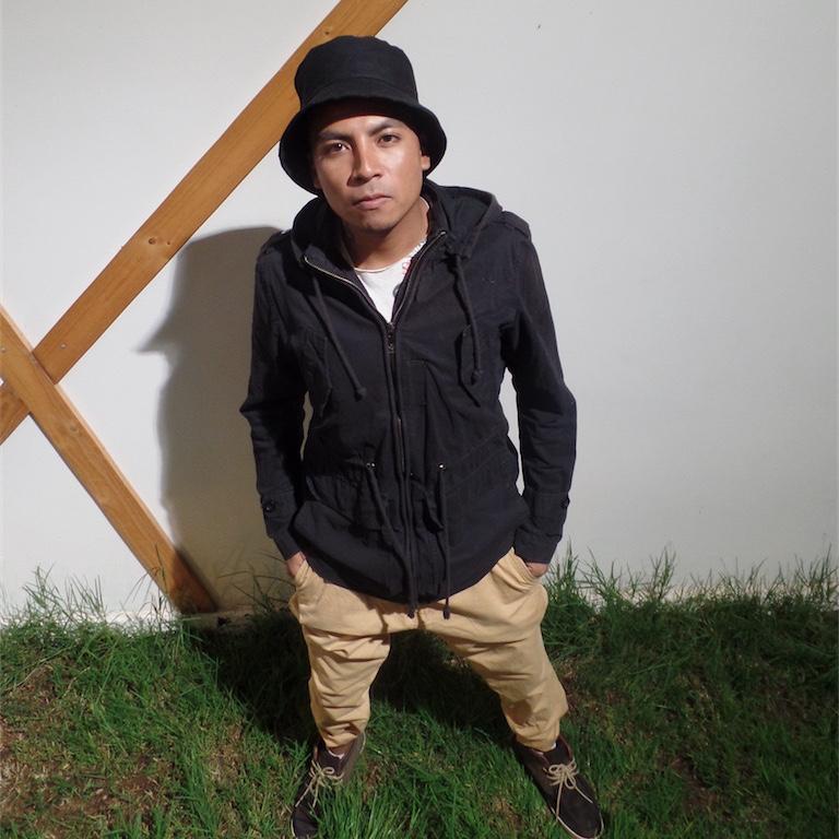 Ismael MC
